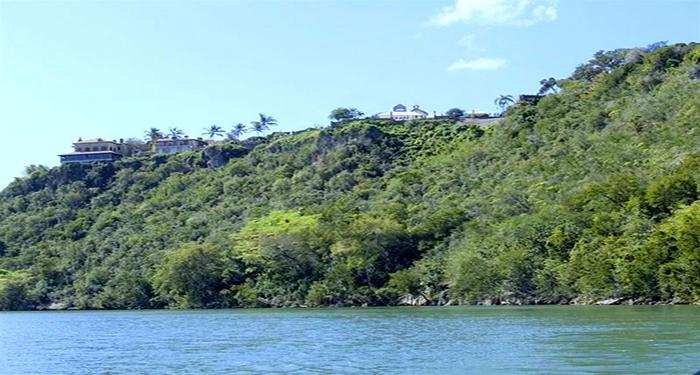 Rio Chavon