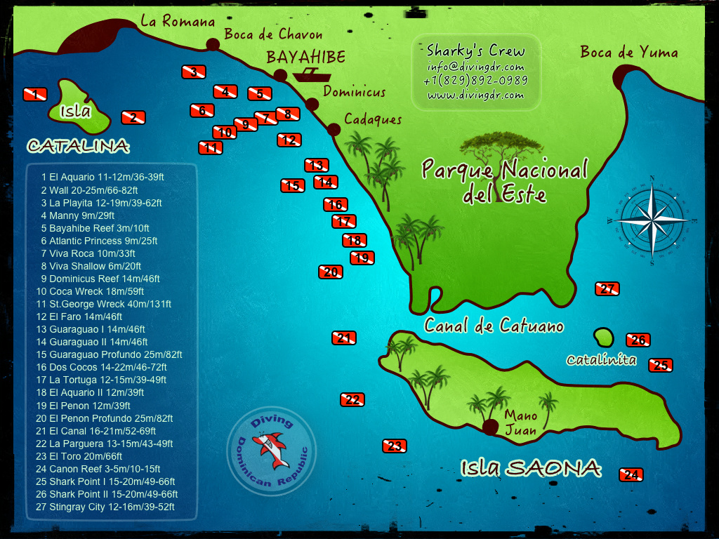 diving-dominican-republic-dive-sites1