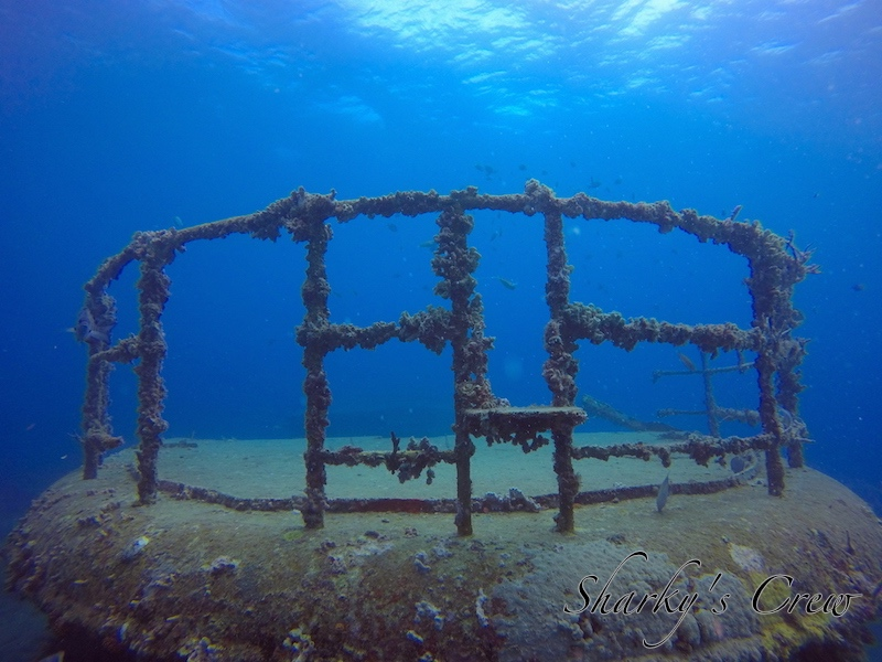 Atlantic Princess wreck