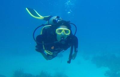 Diving La Romana